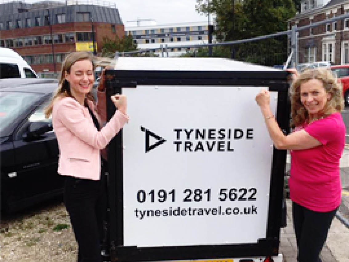 Tyneside Travel Gallery - Travel Photo Books & Vacation Photo Albums
