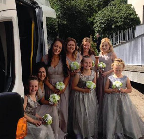 Holidays for Special Occasions Tyneside Travel Transport in Newcastle