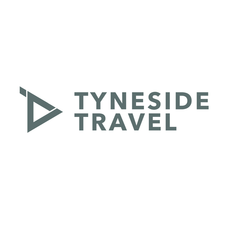 Tyneside Travel logo